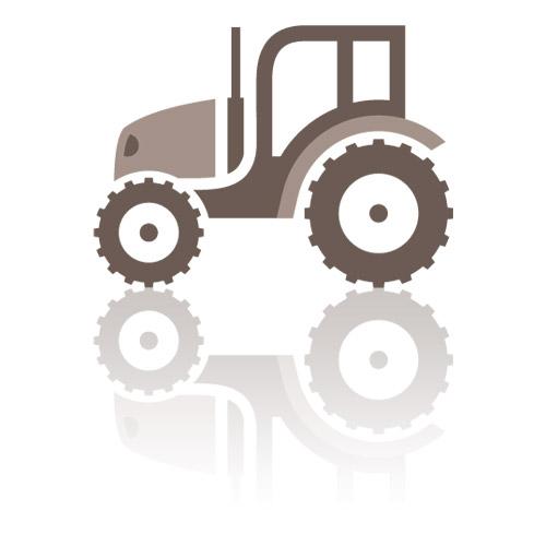 Tractors & Industry